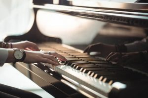 Accredited Music Education